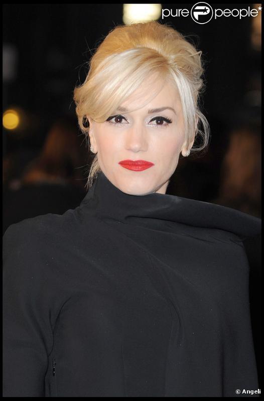 Gwen Stefani - Photo Gallery