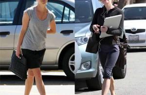 Reese Witherspoon et Renée Zellweger : les jolies blondes sont de vraies copies conformes !
