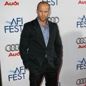 Découvrez Jason Statham en tueur à gages et... donneur de leçons très musclé !