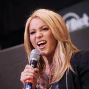 Shakira, Alicia Keys et les Blacks Eyed Peas : une équipe de choc pour la Coupe du Monde !