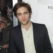Regardez Robert Pattinson avant Twilight : un véritable ringard !