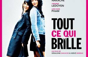 Quand la belle Leïla Bekhti parle d'amitié, de cinéma et de ses projets avec un héros... de