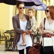 Jessica Alba et sa fille Honor : deux adorables héroïnes prêtes à remplir une mission de taille !