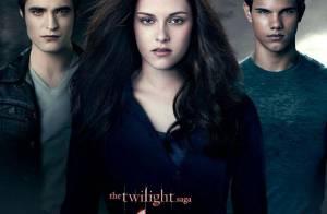 Twilight III : Kristen Stewart déchirée entre les beaux Robert Pattinson et Taylor Lautner !