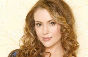 Alyssa Milano : Un nouveau départ en beauté et romantique pour l'ancienne star de Charmed !
