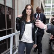 Jessica Lowndes : La bombe de 90210 fait des ravages en Europe...