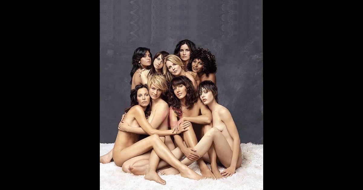 Danse : Bella Figura, la liberté nue de JKylian