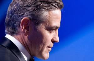 George Clooney compte sur Omega pour faire pression sur la Chine...