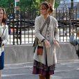 Des images de  Motherhood , avec Uma Thurman, sacré plus gros flop de l'histoire du box-office anglais.