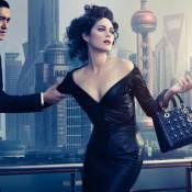Marion Cotillard : Inquiétante à Shanghai pour le nouveau volet de son aventure dans le luxe...