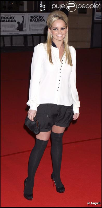 Jennifer Ellison