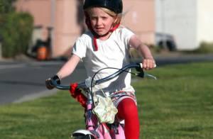 Sandra Bullock : Sunny, la fille de Jesse James fait face à l'ouragan médiatique.. avec une innocence touchante !