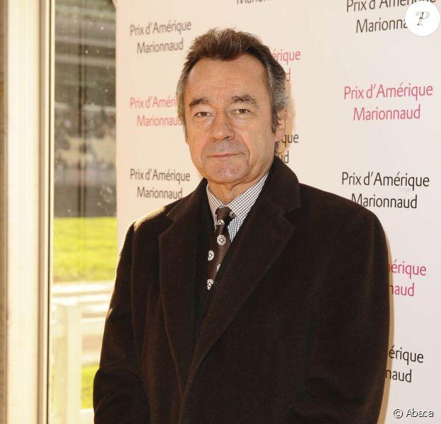 Quel avenir pour Michel Denisot au Grand Journal ?