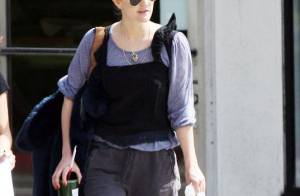 La pétillante Drew Barrymore opte pour le look poubelle... Aurait-elle perdu le sens commun ?