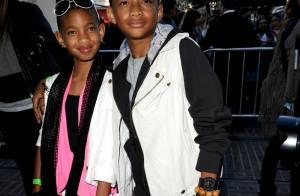 Willow et Jaden, les enfants de Will Smith, si jeunes et déjà tellement stars !