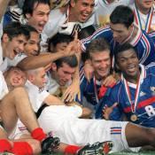 Xynthia : Zinedine Zidane et ses potes vont rechausser les crampons en faveur des sinistrés...