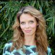 Sylvie Tellier, invitée sur le plateau de Morandini! mercredi 7 avril, s'exprime sur la tornade médiatique autour du départ de Geneviève de Fontenay de la Société Miss France.