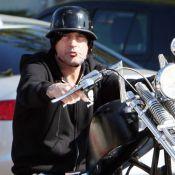 Tommy Lee, Pink et Gary Dourdan sont-ils moins ridicules... que Brad Pitt ?