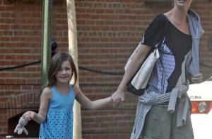 Christy Turlington et Edward Burns : des amoureux séduisants et accros à leurs enfants !
