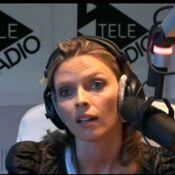 Quand Sylvie Tellier balance sur Elodie Gossuin et Xavier de Fontenay... elle n'a pas la langue dans sa poche !