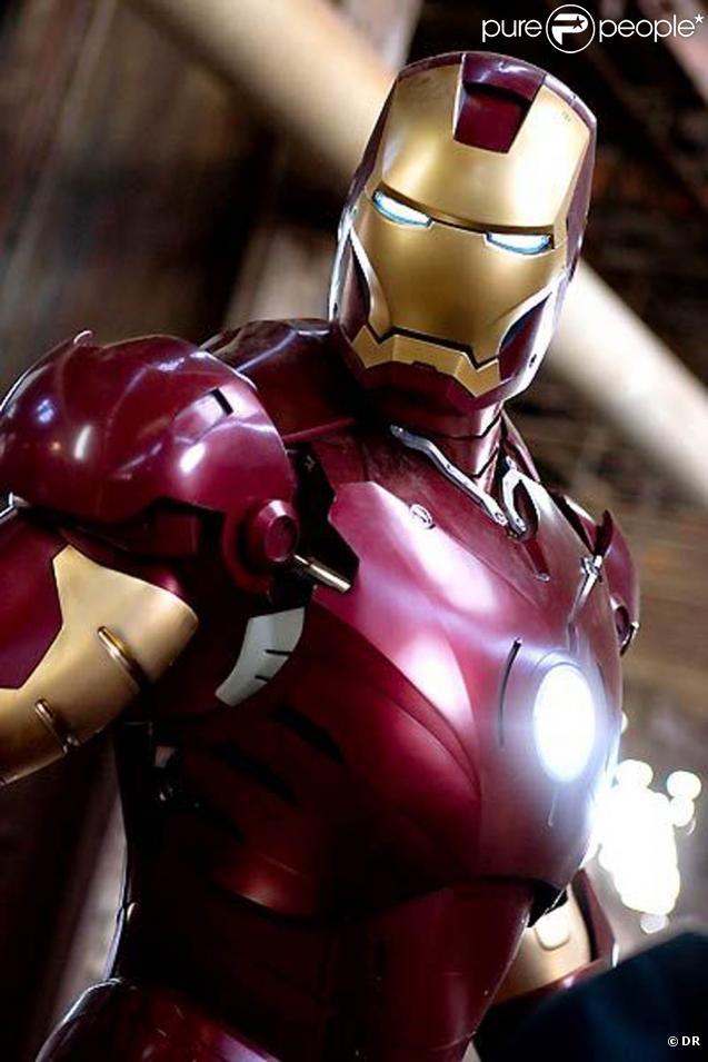 Iron Man , bientôt devant la caméra de Joss Whedon.