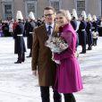 Le 19 juin 2010, la princesse héritière Victoria de Suède convolera avec Daniel Westling, apothéose d'une semaine de festivités sans précédent dans la capitale suédoise !