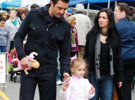 La french avec jean dujardin la famille du juge michel for Famille dujardin
