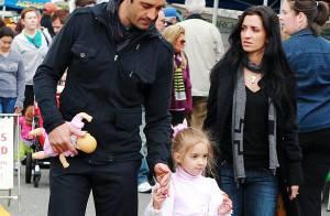 Gilles Marini : Le frenchie de Hollywood est un chef de famille exemplaire, la preuve !