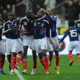 L'Equipe de France de football secouée par une affaire de moeurs dont elle se serait bien passée, à quelques semaines du Mondial, en Afrique du Sud.