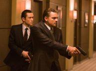 """Leonardo DiCaprio : Les nouvelles images de la star dans le très attendu """"Inception"""" !"""