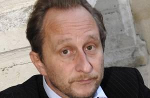 Benoît Poelvoorde : Boire ou conduire, il n'a pas choisi... il en paye les frais !