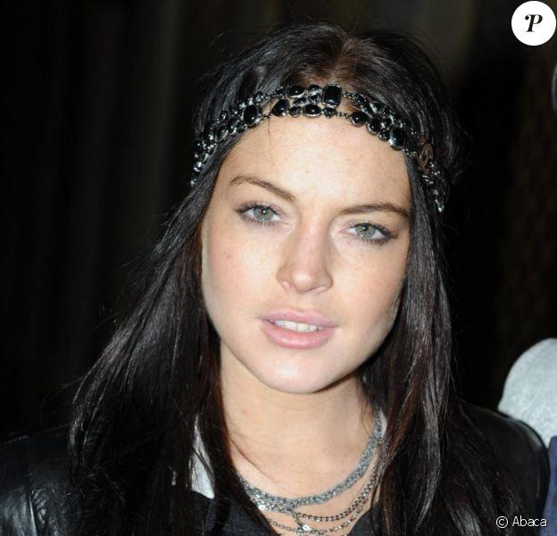 Lindsay Lohan est impliquée dans le vol d'une montre Rolex estimée à 35 000 dollars, subtilisée après qu'une amie l'a oubliée chez elle.