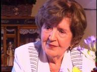 Jean-Michel Jarre est dans le chagrin : sa mère France Pejot, fameuse résistante, est décédée... (réactualisé)