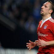 Franck Ribéry, la galère continue : une soirée noire passée sous les sifflets et les injures !