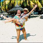 Le chanteur Carlos : sa femme Mimi hospitalisée !