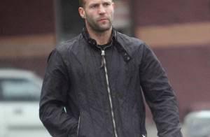 Jason Statham : Son Transporteur reprend la route des studios pour...une série !
