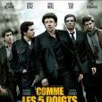 La bande-annonce de  Comme les 5 doigts de la main , en salles le 28 avril 2010.
