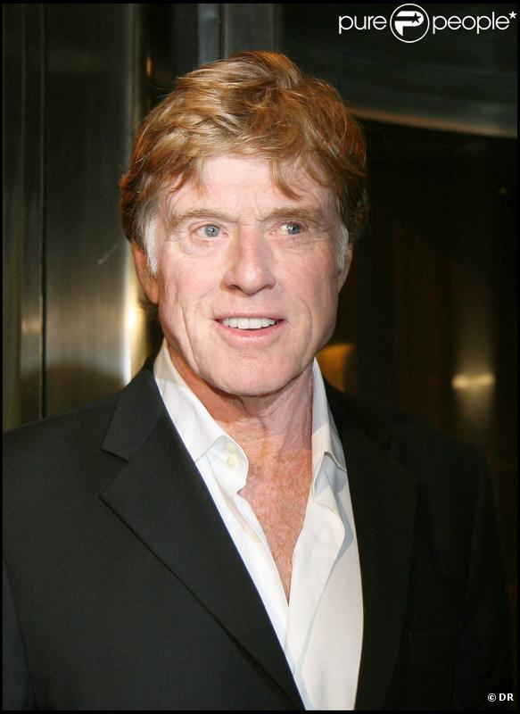 Robert Redford - Images Gallery