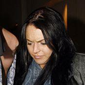 Lindsay Lohan : J-20 avant la prison ?
