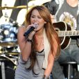 Miley Cyrus lève le voile sur  Can't be tamed , son nouveau single.
