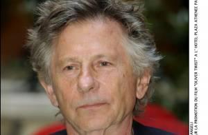 Roman Polanski prend enfin la parole :
