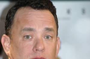 Tom Hanks : Pris en flagrant délit !
