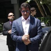 Sylvester Stallone, Andy Garcia, Dustin Hoffman... Un gros casting rien que pour les Lakers !