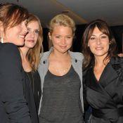 Virginie Efira, Shirley Bousquet, Frédérique Bel et Géraldine Nakache... préfèrent l'amour à deux !
