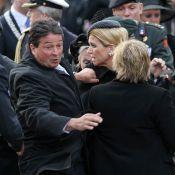 Maxima et la famille royale des Pays-Bas : Un an après l'attentat meurtrier, de nouvelles scènes de panique et de terreur...