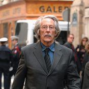 Jean Rochefort à propos de Philippe Noiret : ''J'ai perdu un ami et je ne m'en remets pas.''