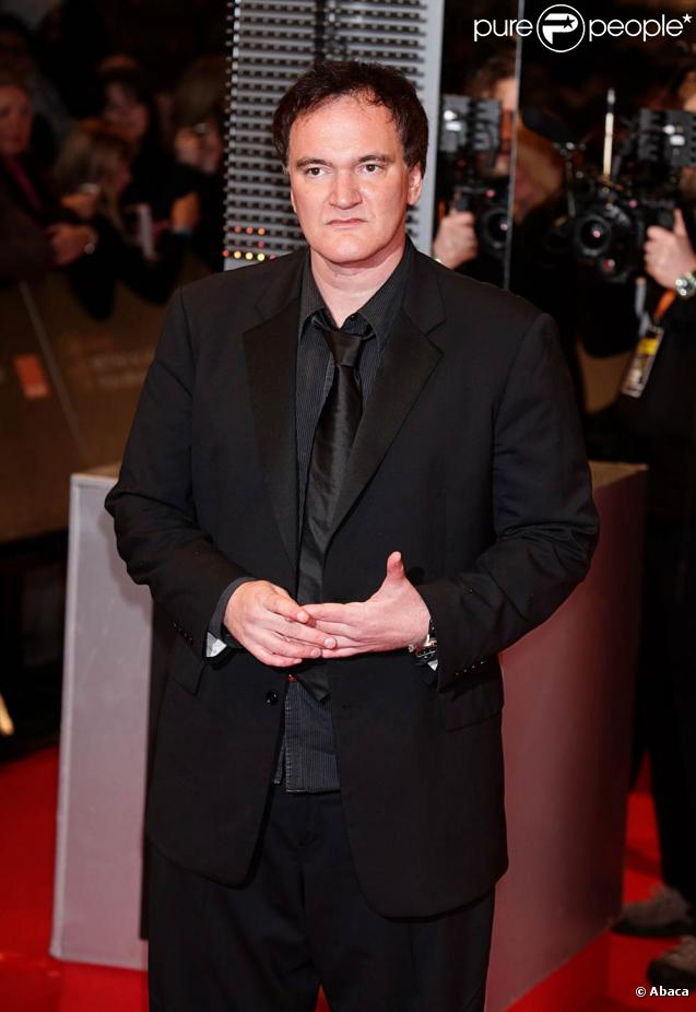 Quentin Tarantino sera le président du jury de la Mostra de Venise, du 1er au 11 septembre 2010.