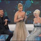 Regardez Ivana Trump retrouver son ex-mari... sur le plateau de l'émission qui a provoqué leur rupture !