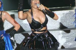 Découvrez le nouveau single de Rihanna, 'Take a Bow'