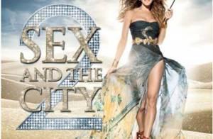 Sex and the City 2 : Découvrez le duo de Leona Lewis et Jennifer Hudson !
